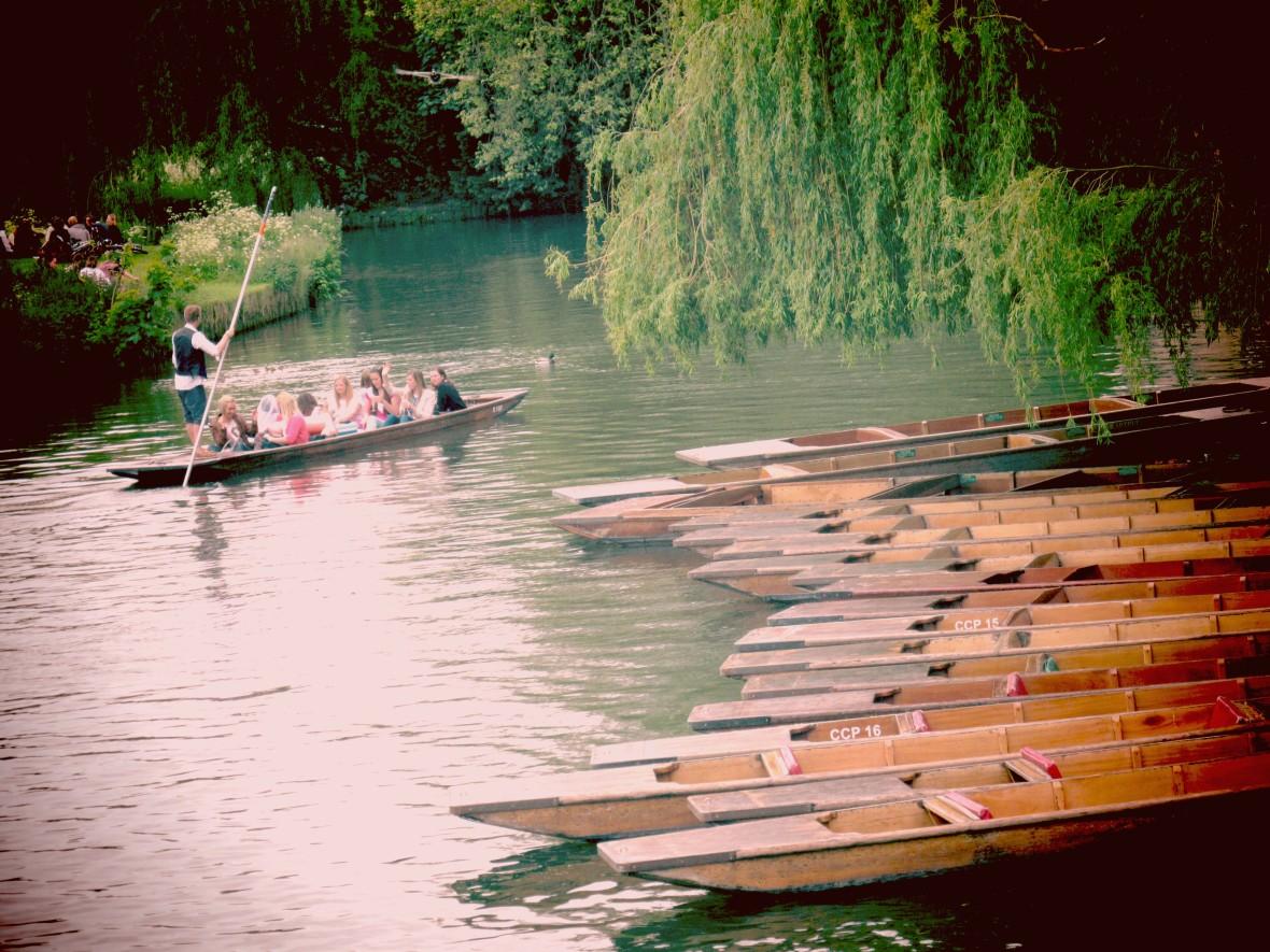 Row...