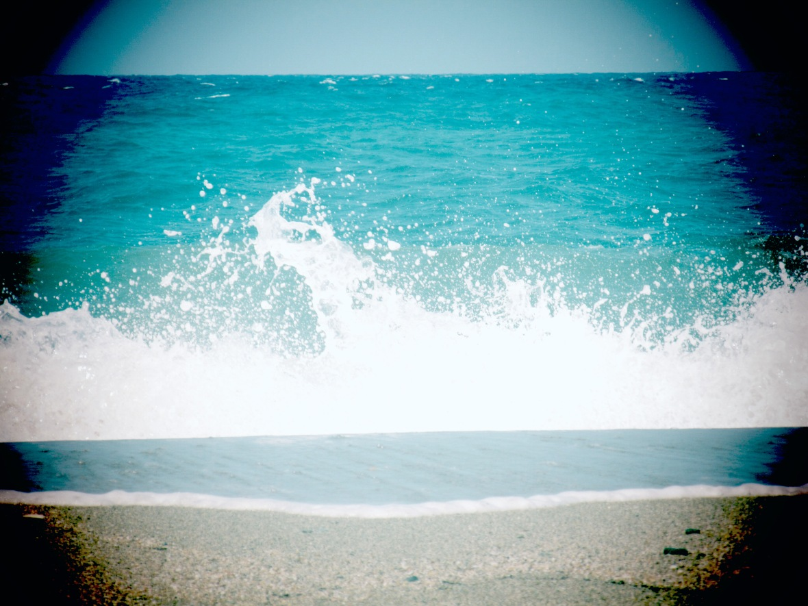 Summertime...!